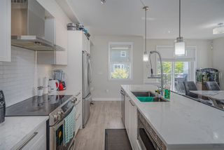 "Photo 6: 11 2150 SALISBURY Avenue in Port Coquitlam: Glenwood PQ Townhouse for sale in ""Salisbury Walk"" : MLS®# R2488285"