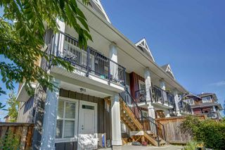 "Photo 17: 11 2150 SALISBURY Avenue in Port Coquitlam: Glenwood PQ Townhouse for sale in ""Salisbury Walk"" : MLS®# R2488285"