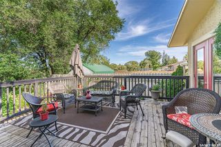 Photo 39: 245 Western Crescent in Saskatoon: East College Park Residential for sale : MLS®# SK822214