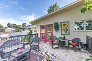 Photo 40: 245 Western Crescent in Saskatoon: East College Park Residential for sale : MLS®# SK822214
