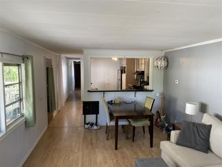 """Photo 3: 74 7790 KING GEORGE Boulevard in Surrey: East Newton Manufactured Home for sale in """"CRISPEN BAYS"""" : MLS®# R2489306"""