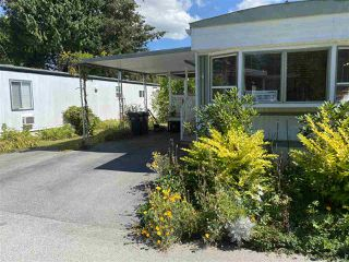 """Photo 10: 74 7790 KING GEORGE Boulevard in Surrey: East Newton Manufactured Home for sale in """"CRISPEN BAYS"""" : MLS®# R2489306"""