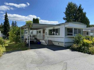 """Photo 9: 74 7790 KING GEORGE Boulevard in Surrey: East Newton Manufactured Home for sale in """"CRISPEN BAYS"""" : MLS®# R2489306"""
