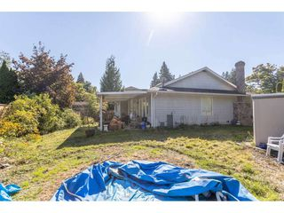 Photo 34: 19980 48A Avenue in Langley: Langley City House for sale : MLS®# R2496266