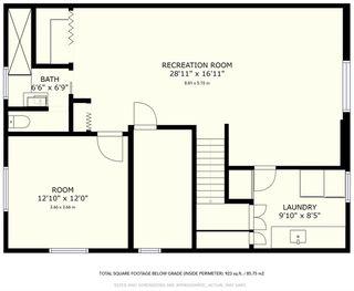 Photo 38: 13012 123 Street in Edmonton: Zone 01 House for sale : MLS®# E4214216