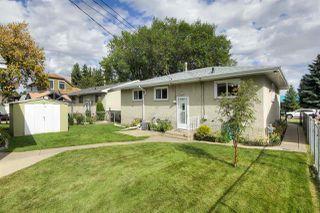 Photo 32: 13012 123 Street in Edmonton: Zone 01 House for sale : MLS®# E4214216
