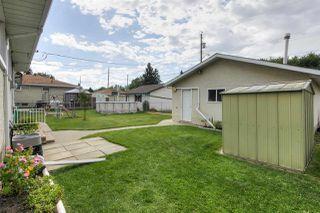Photo 39: 13012 123 Street in Edmonton: Zone 01 House for sale : MLS®# E4214216