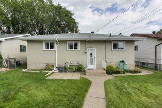 Photo 29: 13012 123 Street in Edmonton: Zone 01 House for sale : MLS®# E4214216