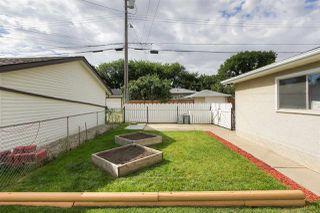 Photo 33: 13012 123 Street in Edmonton: Zone 01 House for sale : MLS®# E4214216