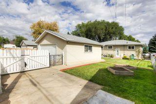 Photo 34: 13012 123 Street in Edmonton: Zone 01 House for sale : MLS®# E4214216