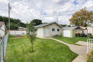 Photo 30: 13012 123 Street in Edmonton: Zone 01 House for sale : MLS®# E4214216