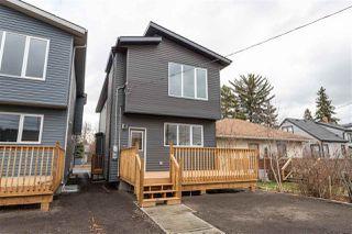 Photo 24: 10342 142 Street in Edmonton: Zone 21 House for sale : MLS®# E4214326
