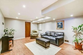 Photo 20: 21 Tivoli Court in Toronto: Guildwood House (Backsplit 4) for sale (Toronto E08)  : MLS®# E4918676