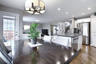 Photo 12: 10 CRANWELL Link SE in Calgary: Cranston Detached for sale : MLS®# A1036167