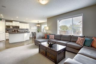 Photo 6: 10 CRANWELL Link SE in Calgary: Cranston Detached for sale : MLS®# A1036167