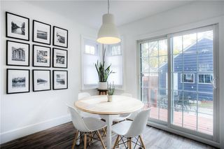 Photo 9: 1038 Jessie Avenue in Winnipeg: Single Family Detached for sale (1Bw)  : MLS®# 202024708