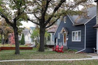 Photo 2: 1038 Jessie Avenue in Winnipeg: Single Family Detached for sale (1Bw)  : MLS®# 202024708
