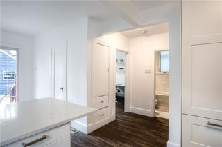 Photo 11: 1038 Jessie Avenue in Winnipeg: Single Family Detached for sale (1Bw)  : MLS®# 202024708