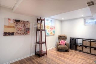 Photo 22: 1038 Jessie Avenue in Winnipeg: Single Family Detached for sale (1Bw)  : MLS®# 202024708