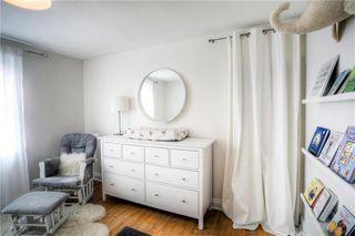 Photo 19: 1038 Jessie Avenue in Winnipeg: Single Family Detached for sale (1Bw)  : MLS®# 202024708
