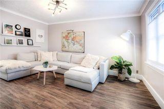 Photo 5: 1038 Jessie Avenue in Winnipeg: Single Family Detached for sale (1Bw)  : MLS®# 202024708