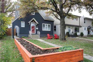 Photo 3: 1038 Jessie Avenue in Winnipeg: Single Family Detached for sale (1Bw)  : MLS®# 202024708