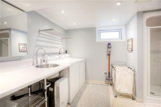 Photo 23: 1038 Jessie Avenue in Winnipeg: Single Family Detached for sale (1Bw)  : MLS®# 202024708