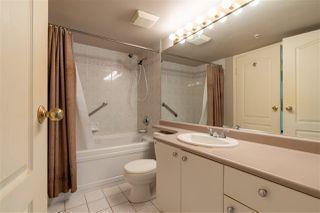"""Photo 21: 230 5888 DOVER Crescent in Richmond: Riverdale RI Condo for sale in """"PELICAN POINTE"""" : MLS®# R2506527"""