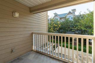 """Photo 28: 230 5888 DOVER Crescent in Richmond: Riverdale RI Condo for sale in """"PELICAN POINTE"""" : MLS®# R2506527"""