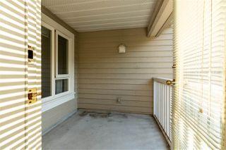 """Photo 31: 230 5888 DOVER Crescent in Richmond: Riverdale RI Condo for sale in """"PELICAN POINTE"""" : MLS®# R2506527"""
