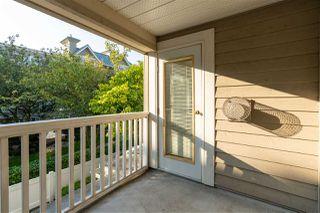 """Photo 29: 230 5888 DOVER Crescent in Richmond: Riverdale RI Condo for sale in """"PELICAN POINTE"""" : MLS®# R2506527"""