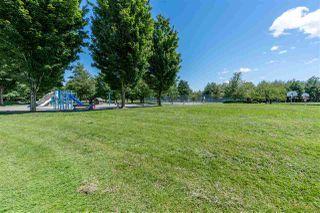 """Photo 36: 230 5888 DOVER Crescent in Richmond: Riverdale RI Condo for sale in """"PELICAN POINTE"""" : MLS®# R2506527"""