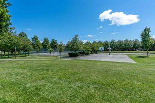 """Photo 35: 230 5888 DOVER Crescent in Richmond: Riverdale RI Condo for sale in """"PELICAN POINTE"""" : MLS®# R2506527"""