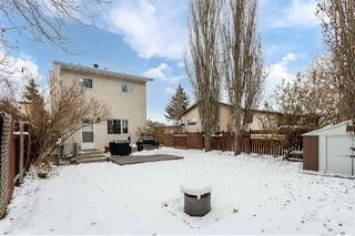 Photo 33: 3220 44A Street in Edmonton: Zone 29 House for sale : MLS®# E4221294