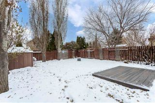 Photo 35: 3220 44A Street in Edmonton: Zone 29 House for sale : MLS®# E4221294