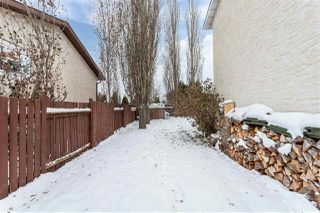 Photo 34: 3220 44A Street in Edmonton: Zone 29 House for sale : MLS®# E4221294