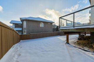 Photo 46: 1197 HOLLANDS Way in Edmonton: Zone 14 House for sale : MLS®# E4221432