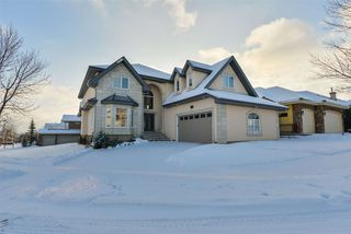 Photo 50: 1197 HOLLANDS Way in Edmonton: Zone 14 House for sale : MLS®# E4221432