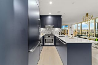 """Photo 9: 1402 901 LOUGHEED Highway in Coquitlam: Maillardville Condo for sale in """"LOMA"""" : MLS®# R2519044"""