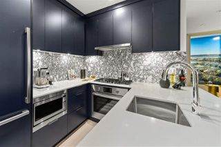 """Photo 7: 1402 901 LOUGHEED Highway in Coquitlam: Maillardville Condo for sale in """"LOMA"""" : MLS®# R2519044"""