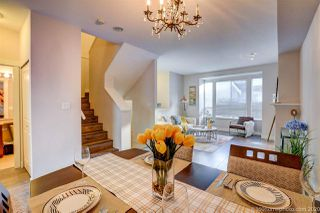 Photo 4: 60 9133 SILLS Avenue in Richmond: McLennan North Townhouse for sale : MLS®# R2520779