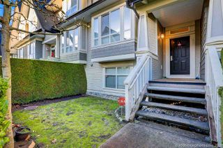 Photo 19: 60 9133 SILLS Avenue in Richmond: McLennan North Townhouse for sale : MLS®# R2520779
