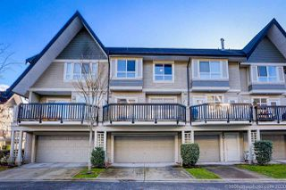 Photo 20: 60 9133 SILLS Avenue in Richmond: McLennan North Townhouse for sale : MLS®# R2520779