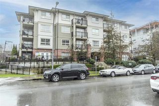 "Photo 1: 303 2342 WELCHER Avenue in Port Coquitlam: Central Pt Coquitlam Condo for sale in ""GREYSTONE"" : MLS®# R2526733"