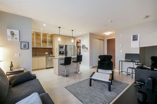 """Photo 5: 107 260 SALTER Street in New Westminster: Queensborough Condo for sale in """"Portage"""" : MLS®# R2527993"""