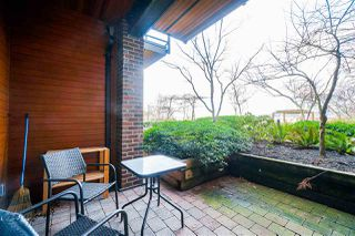 "Photo 20: 107 260 SALTER Street in New Westminster: Queensborough Condo for sale in ""Portage"" : MLS®# R2527993"