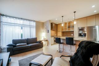 "Photo 6: 107 260 SALTER Street in New Westminster: Queensborough Condo for sale in ""Portage"" : MLS®# R2527993"