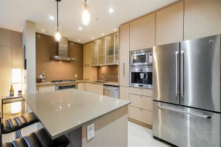 "Photo 9: 107 260 SALTER Street in New Westminster: Queensborough Condo for sale in ""Portage"" : MLS®# R2527993"