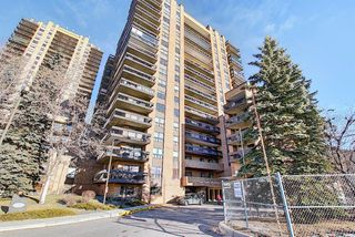 Main Photo: 505 9800 Horton Road SW in Calgary: Haysboro Apartment for sale : MLS®# A1060584