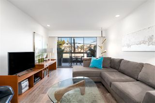 "Main Photo: 205 1827 W 3RD Avenue in Vancouver: Kitsilano Condo for sale in ""The Westshore"" (Vancouver West)  : MLS®# R2531298"